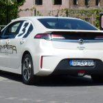 Masini hibride,analiza sh Opel Ampera!