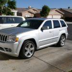 Jeep Cherokee(2005-2010) raport fiabilitate second hand!