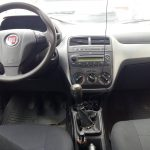 Platforma auto prietena lui Fiat Punto !