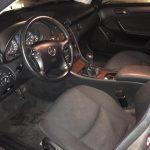 Masini verificate/Mercedes c 180 an 2007!