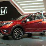 Honda mai este o japoneza fiabila!
