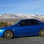 Analiza auto second hand Subaru!