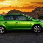Masini noi sau second hand Opel?