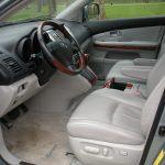 Analiza Lexus Rx (2004-2009) !
