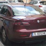 Vanzari auto second hand/fiabilitate Alfa Romeo 159!
