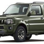 Verificare vin si analiza Suzuki Jimny!